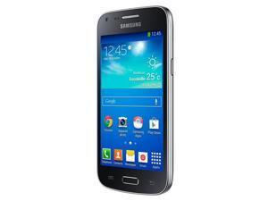 SAMSUNG Galaxy Core Plus SM-G350 - black - smartphone