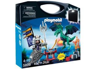 PLAYMOBIL Dragons - Knights - Carrying Case Dragon Knight - 5609