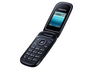 SAMSUNG E1270 - black - Mobile phone