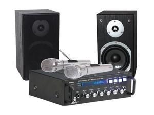 BOOST BOOST-KS40 - Bluetooth karaoke kit