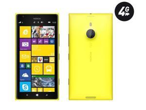NOKIA Lumia 1520 - yellow - Smartphone
