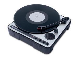 NUMARK DNU PT01USB Portable Record Player