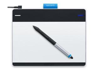 WACOM Intuos Pen & Touch Small - Graphics tablet
