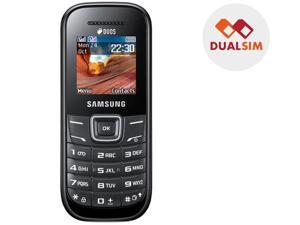 SAMSUNG E1202 black