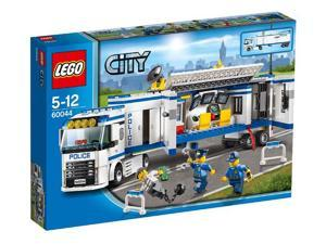 LEGO City - Mobile Police Unit - 60044