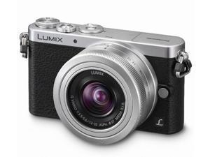 PANASONIC DMC-GM1KEF-S - Digital camera - 12-32 mm lens
