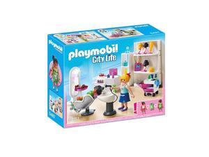 PLAYMOBIL City Life - Beauty salon - 5487