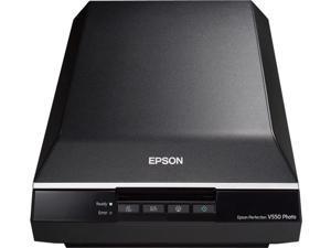 EPSON Perfection V550 Photo - Flatbed scanner