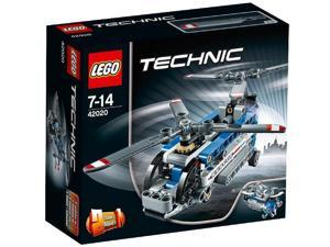 LEGO Technic - Twin rotor Helicopter - 42020