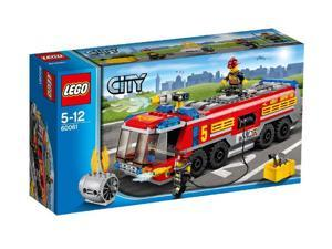 LEGO City - Airport Fire Truck - 60061