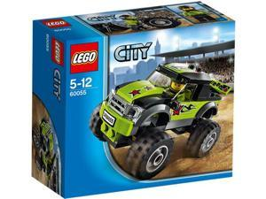 LEGO Lego City Great Vehicles - Monster Truck - 60055