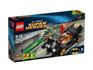 LEGO Super Heroes - DC Comics - Batman: The Riddler Chase - 76012