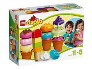 LEGO DUPLO - Creative Ice Cream - 10574