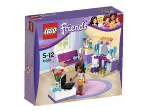 LEGO Friends - Andrea's bedroom - 41009