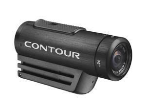 CONTOUR ContourROAM2 - Camcorder - black
