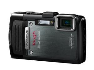 OLYMPUS Stylus Tough TG-830 - black