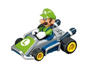 CARRERA Go Mario Kart 7 - Luigi