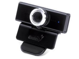 GENIUS FaceCam 1000 HD Webcam