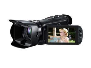 CANON LEGRIA HF G25 Camcorder High Definition - black