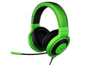 RAZER Kraken Pro headset - green
