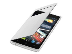 ACER View Cover - white - case for Acer Liquid Z5 smartphone