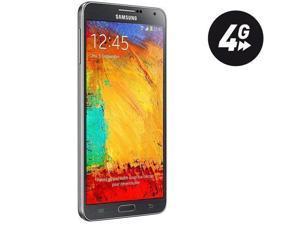 SAMSUNG SM-N9005 Galaxy Note 3 SM-N9005 32 GB - black -  smartphone