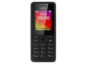 NOKIA 106 - black - mobile phone