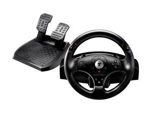 THRUSTMASTER T100 Force FeedBack - Gaming steering wheel PC and PS3價格