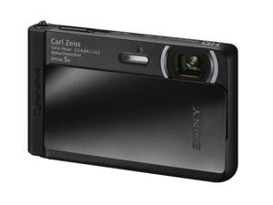 SONY DSC-TX30 - black