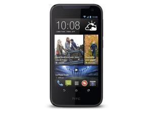 HTC Desire 310 - blue - Smartphone