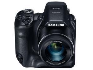 SAMSUNG WB2200F - black - digital camera