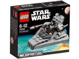LEGO: Star Wars: Star Destroyer Microfighters