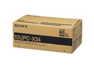 SONY FOTOLUSIO 10UPC-X34 9x10cm Paper Pack (300 pages)