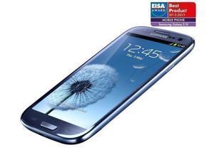 SAMSUNG I9300 - Galaxy S III 16 GB blue