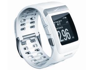 TOMTOM Nike+ SportWatch - GPS receiver - white