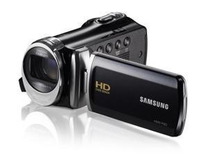 SAMSUNG HMX-F90 - black - Camcorder