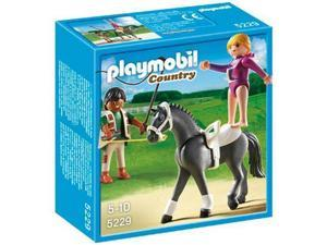 PLAYMOBIL 5229 - Horse Dressage training