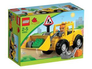LEGO 10520 - Duplo - Big Front Loader