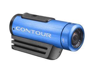 CONTOUR Contour ROAM2 - Camcorder - blue
