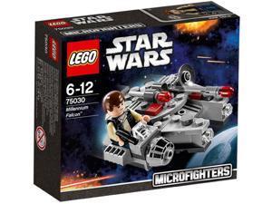 LEGO: Star Wars: Millennium Falcon Microfighters