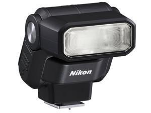 NIKON SB 300 - Hot-shoe clip-on flash