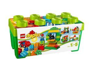 LEGO Duplo - All-in-One-Box-of-Fun - 10572