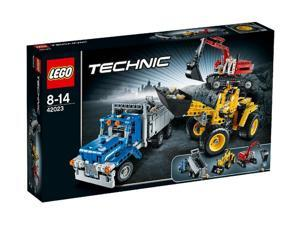 LEGO Technic - Construction Crew - 42023