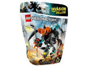 LEGO Hero Factory - Splitter Beast vs. Furno and Evo - 44021