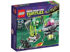 LEGO Ninja Turtles - Kraang Lab Escape - 79100