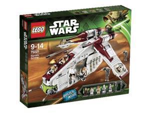 LEGO Lego Star Wars - Republic Gunship - 75021