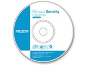 OLYMPUS Sonority Software version V.1.4.3