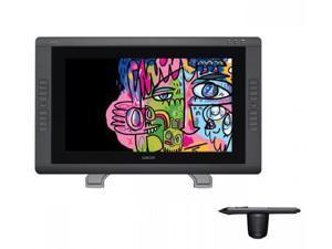 WACOM Cintiq 22HD Touch graphic tablet