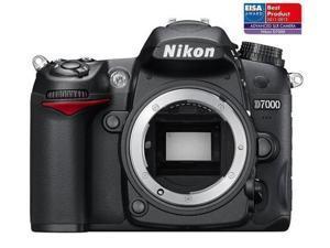NIKON D7000 (camera only)