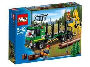 LEGO City - Logging Truck - 60059